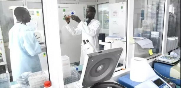 Kolda : un laboratoire de test au Covid-19 ouvert depuis hier