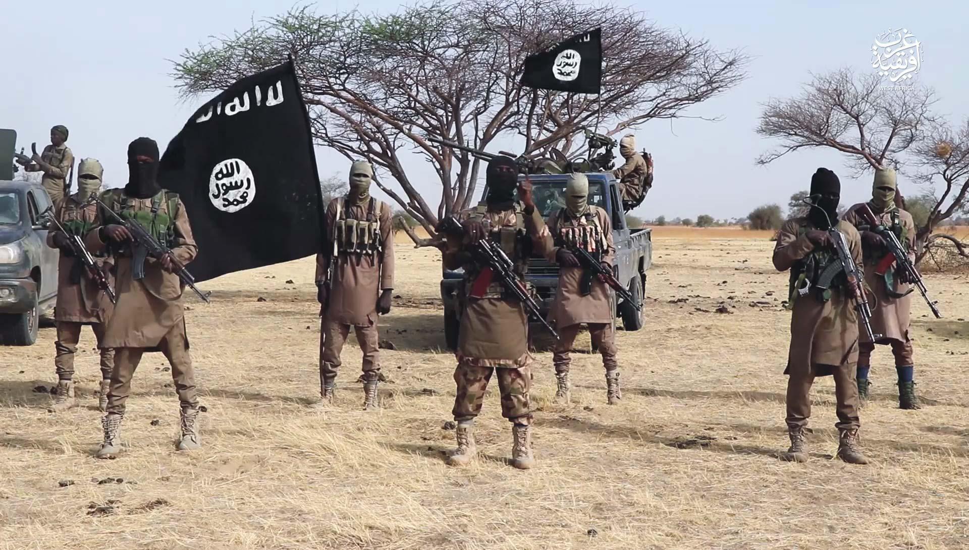 L'armée tchadienne annonce avoir tué 1000 combattants de Boko Haram