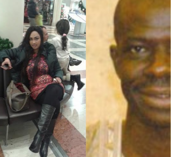 Après 7 ans de séparation, l'imprimeur Cheikh Bâ et la célèbre Erika se... remarient