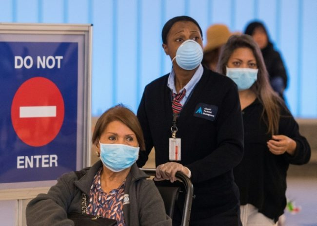 Coronavirus- L'Espagne, l'Italie et la Grande Bretagne soufflent: Une lueur d'espoir également à New York