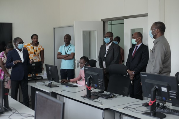 Covid-19 : La Côte d'Ivoire a atteint la barre des 1000 cas