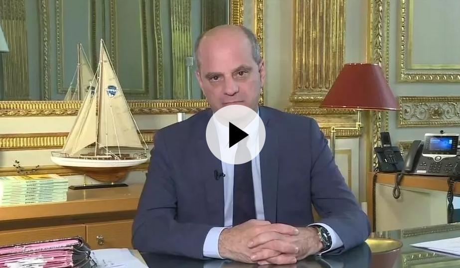 Jean-Michel Blanquer : «Nous sommes face à une catastrophe éducative mondiale»