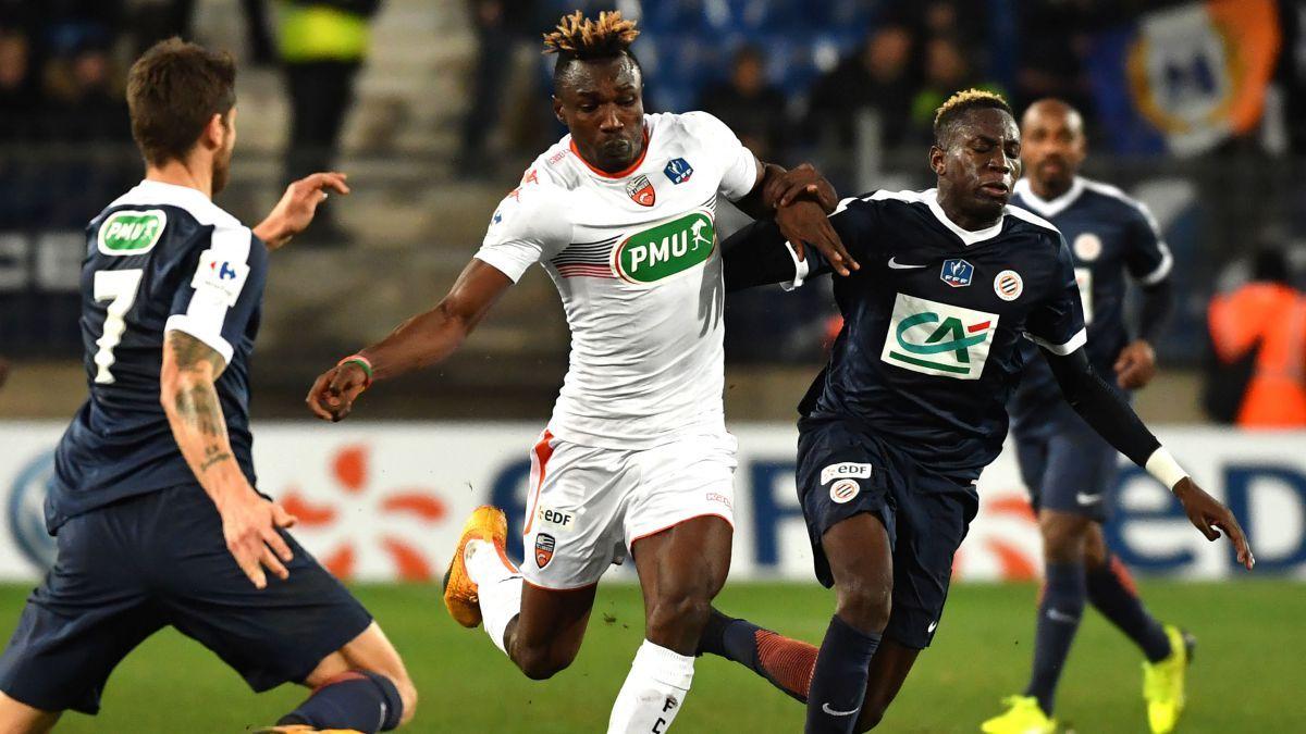 Coronavirus : un footballeur professionnel français placé en réanimation