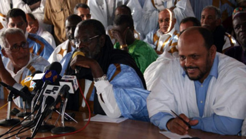 La Mauritanie, championne de la lutte contre le Covid-19?