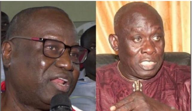 Suspension de Baba Tandian: Mansour Diop, secrétaire administratif de SLBC, matraque la fédération de Basket