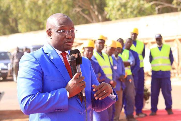 Affaire des contrats nébuleux: Quand le PDS défend Mouhamadou Makhtar Cissé
