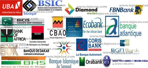 Report d'échéance des crédits: Les banques sénégalaises vont afficher un manque à gagner de plus de 1300 Milliards de FCFA
