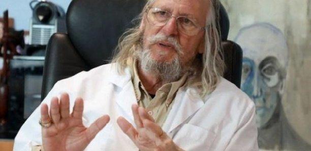 """Dr. Raoult: """"Trouver un vaccin pour une maladie non immunisante, c'est un défi idiot"""""""