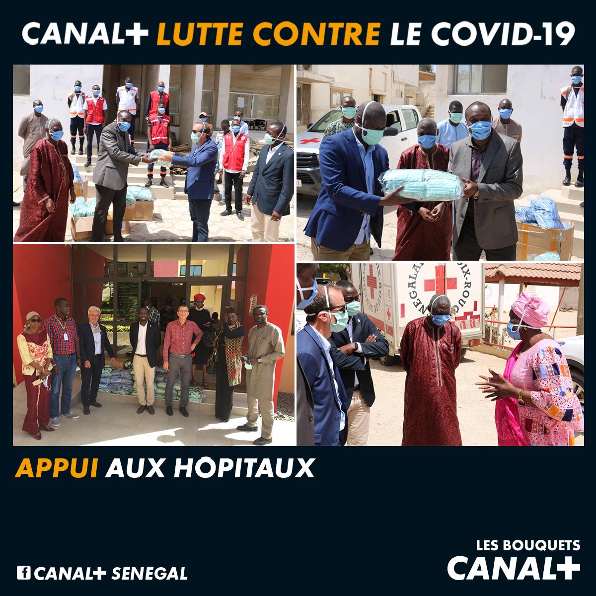 Visio conférence de presse/Canal+Encore+aux côtés de ses abonnés: 20 nouvelles chaînes rejoignent les bouquets Canal+, toujours au même prix !