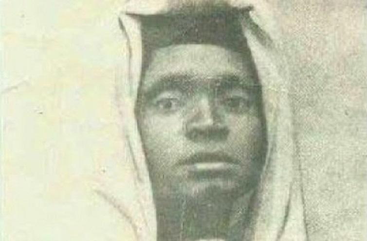 La véritable photo d'El hadj Omar Tall dévoilée par la famille Omarienne (Photo)