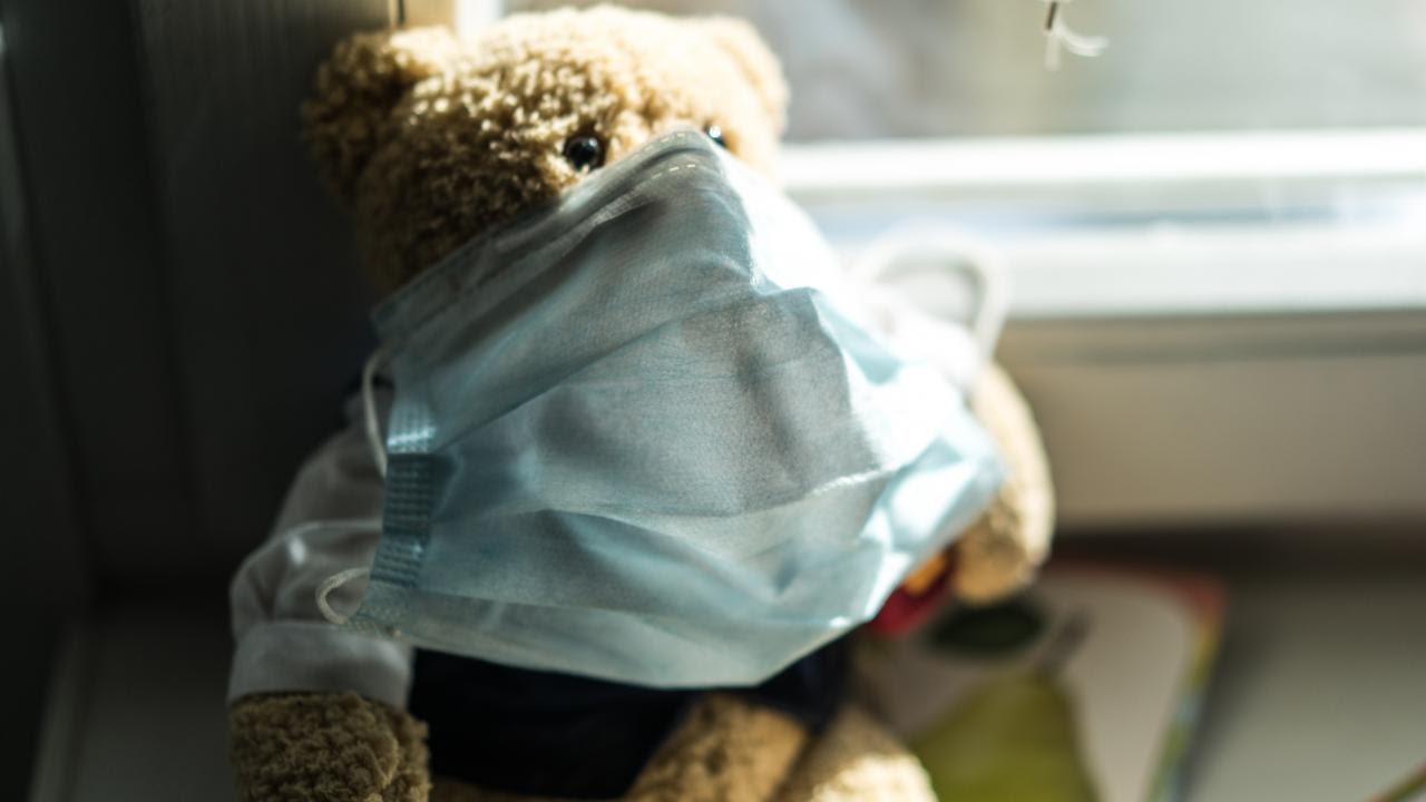 En France, un enfant de 9 ans décède d'une forme proche de la maladie de Kawasaki