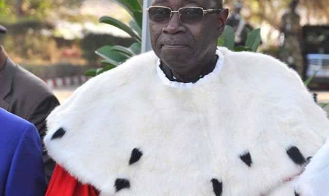 Justice: Questions autour de la Cour suprême, la plus haute juridiction du Sénégal, dirigée par un retraité encore en plein exercice…