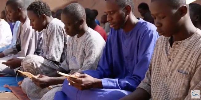 Après 20 jours de prison: Oustaz Oumar Gningue relaxé sans charge