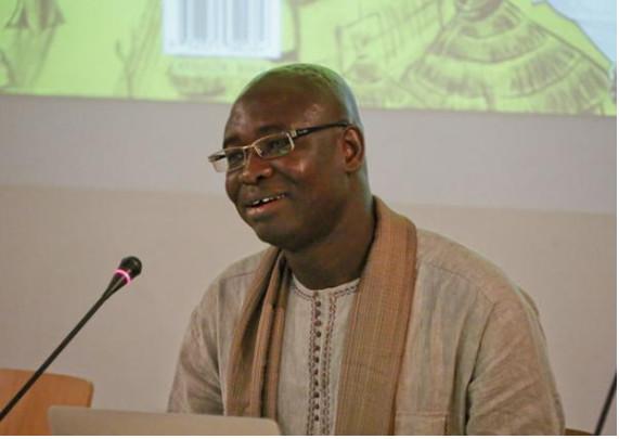 Distinction: Dr Massamba GUEYE promu au Grade d'Officier dans l'Ordre du MERITE par le Président de la République, Grand Maître de l'Odre du national du Lion par  décret Nº 2020-889 du 03 Avril 2020.
