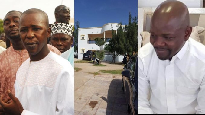 Incroyable – Tahirou Sarr, « l'homme fort », rachète la cité de Cheikh Amar aux Mamelles
