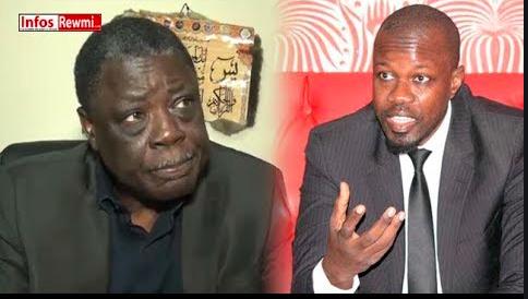 """Me Ousmane Sèye: """"Dès demain, je saisirai le Procureur de la République"""""""