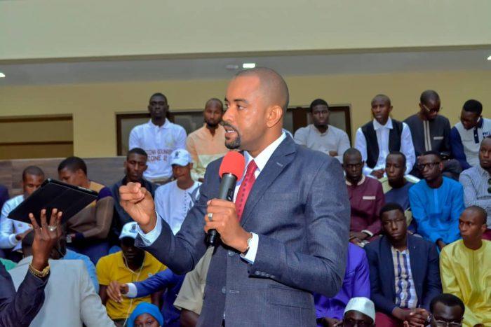 Après celle d'Ousmane Sonko: Le Cojer réclame la radiation de Diomaye Faye de Pastef