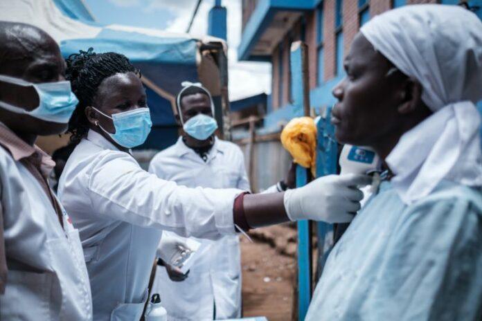 Covid-19/Afrique : Prés de 120 000 cas confirmés, 3 592 décès