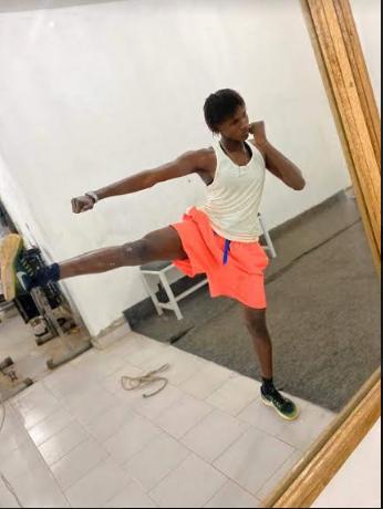Dieynaba Diallo, Championne d'Afrique de Kung-fu Wushu : Une « Lionne » au rêve d'un titre olympique