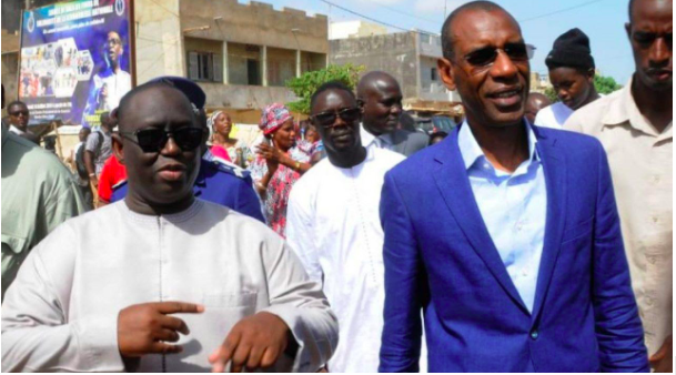 LE COVID-19 ET LA REPUBLIQUE: Après la contamination du maire Aliou Sall, le ministre Abdoulaye Daouda Diallo testé négatif