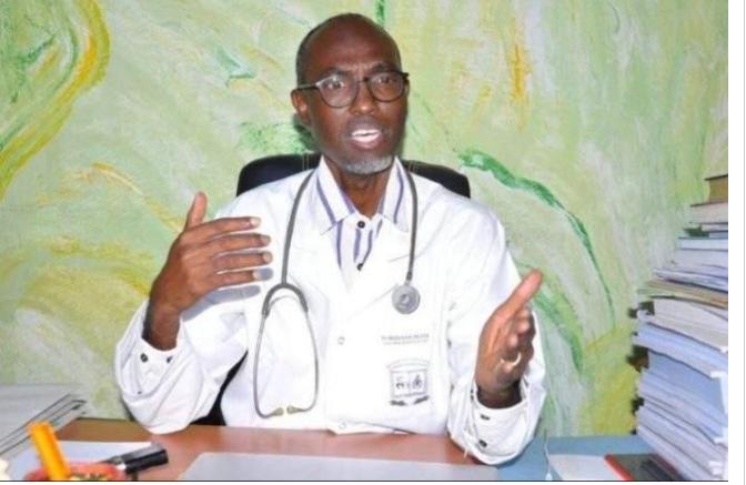 Pr. Seydi : « Aucun cas de décès n'est lié à l'hydroxychloroquine au Sénégal depuis… »
