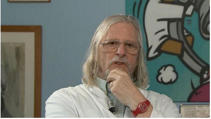 Didier Raoult publie sa propre étude sur la chloroquine et fait un pied de nez à ses détracteurs