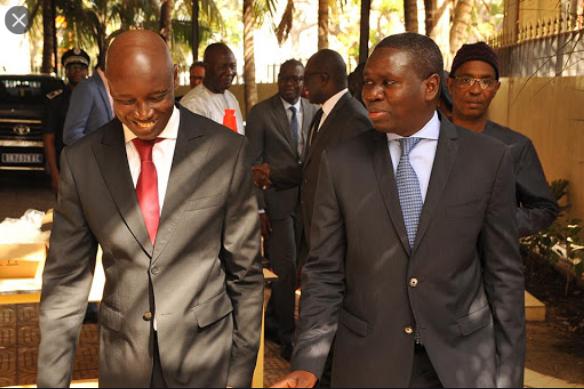 Covid-19 / Allègement des mesures: Aly Ngouille Ndiaye et Me Youm tiendront un point de presse demain