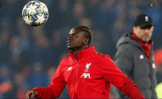 Sadio Mané dans le top 10 des joueurs les plus chers de la planète