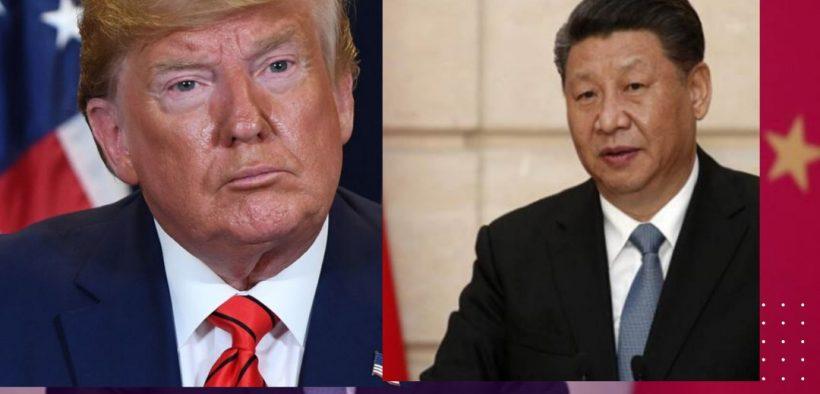 Guerre économique avec les Etats-Unis: la Chine avance l'arme du e-yuan