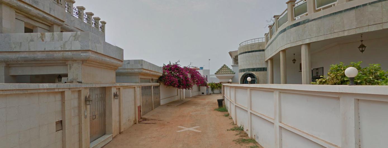 Sonko commencera-t-il à détruire la maison de son ami et un de ses financiers, Mouhamadou Fallou Guèye ?