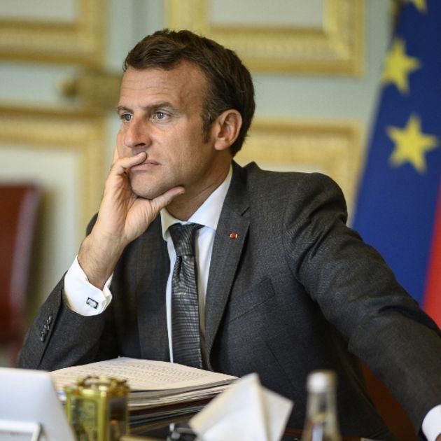 """Emmanuel Macron, son coup de gueule en plein Conseil des ministres : """"J'en ai marre"""""""
