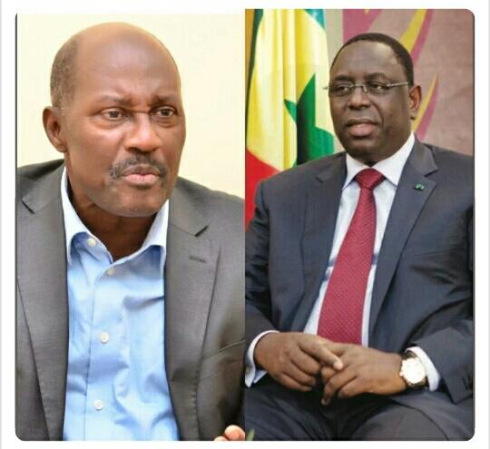 """Election présidentielle 2024: """"Ce sera l'humiliation pour Macky Sall si..."""""""