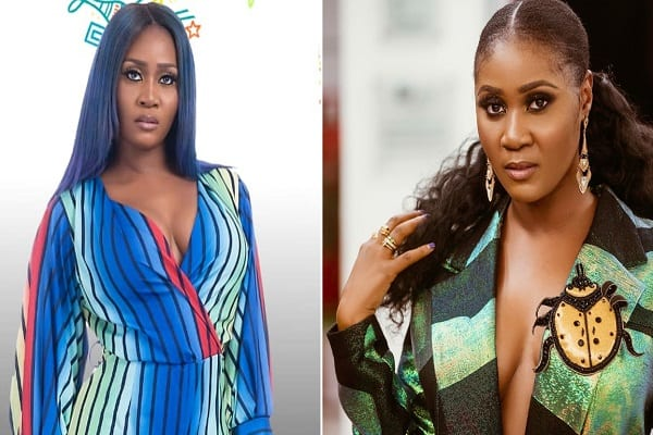 « Les femmes ne sont pas des marchandises », l'actrice nigériane Toni Tones demande l'abolition de la dot