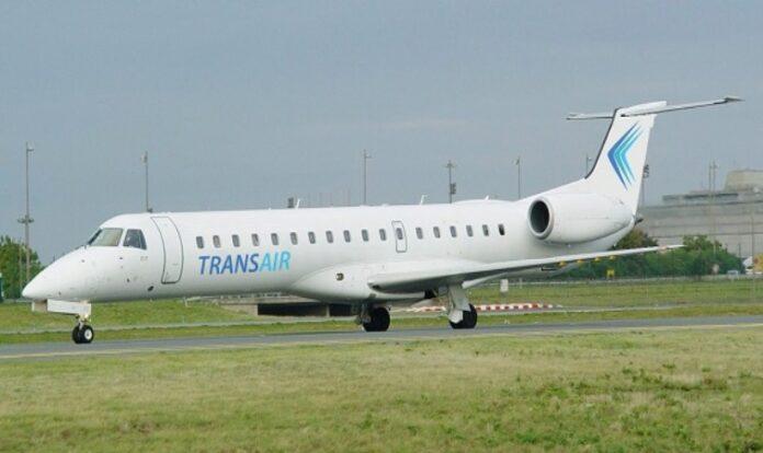 Covid-19: La compagnie Transair, menacée de faillite