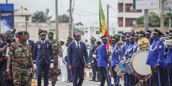 Bénin : une nouvelle tentative de coup d'État déjouée