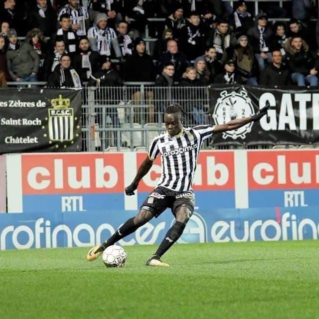 Belgique - Le joueur sénégalais Mamadou Fall testé positif, narre les détails de sa maladie