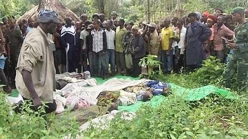 Tuerie de Boffa Bayottes: Omar Ampoi Bodian entendu dans le fond du dossier