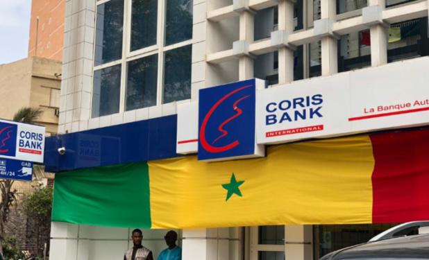 Terrorisme: Cheikh Dieng, ancien financier de Coris Bank Sénégal, sous mandat de dépôt