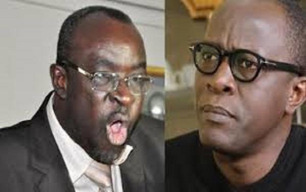 Verdict de la Commission de Discipline: Moustapha Cissé Lô définitivement exclu des rangs de l'Alliance pour la République