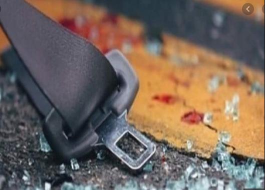 Accident sur la route de Fatick: Une ambulance transportant des prélèvements de cas contacts, s'est renversée