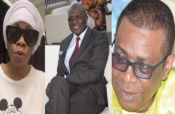 Accusations d'Aby Ndour contre Babacar Ngom: « Youssou Ndour très peiné, sa mère très attristée », selon le PDG de la Sedima