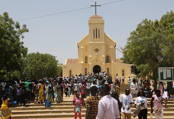 Covid-19: Les églises sénégalaises restent fermées mais…