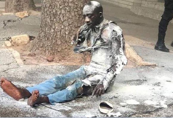 L'immolation de Cheikh Diop évoquée à la Cour de la CEDEAO: Me Assane Dioma Ndiaye, l'avocat de la famille, réclame 500 millions FCfa à l'Etat du Sénégal