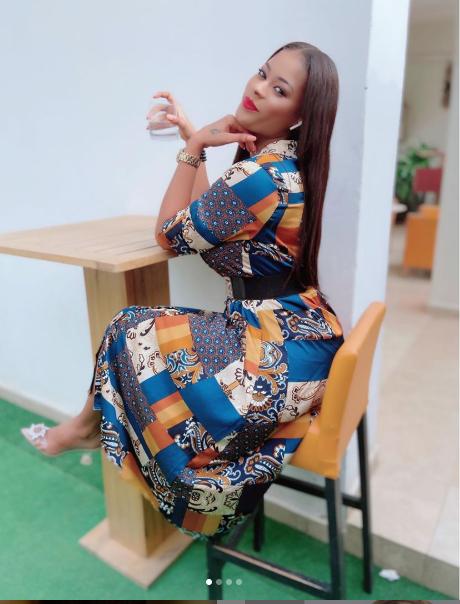 PHOTOS- Samira, l'ex-femme de Yakham Mbaye, étale toute sa beauté et sa classe, regardez!
