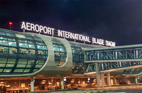 AIBD - Le trafic aérien fin prêt pour le 15 juillet prochain