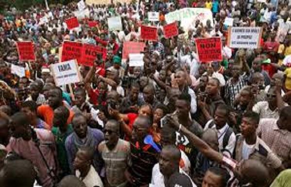 Manifestations au Mali. Deux mineurs parmi les quatre civils tués dans les violences à Bamako