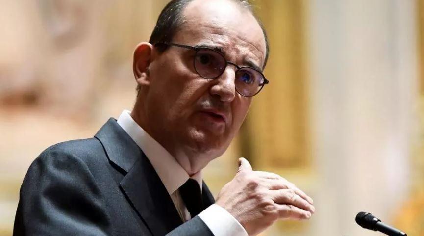 France: Jean Castex annonce l'obligation du port du masque dans les lieux publics