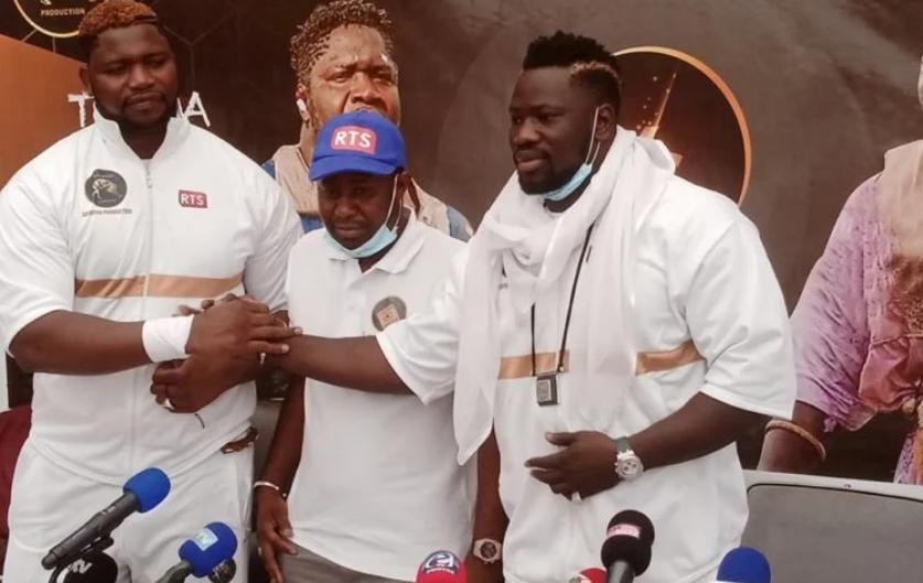 Lutte - Tapha Tine vs Boy Niang 2 et Sa Thiès vs Garga Mbossé ficelés par Pape Thialis Faye