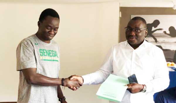 Sanctions et limitation des mandats: Cheikh Sarr jette un pierre dans la mare de la fédération sénégalaise de Basket