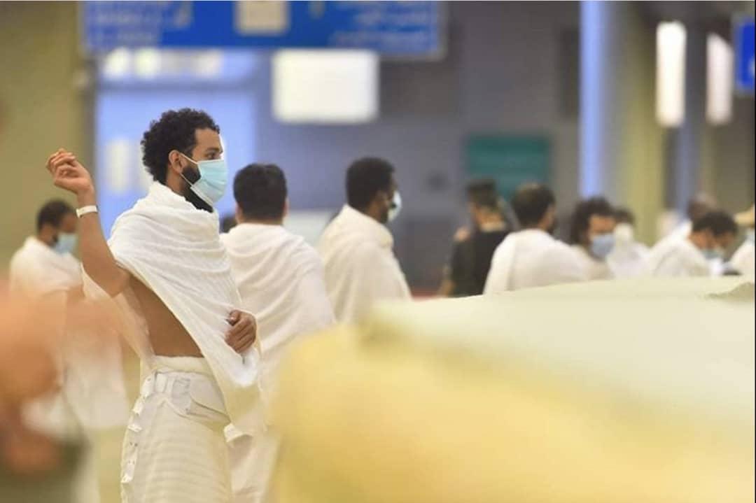 """Hadji 2020 - """"Saani Jamarat"""" ou lapidation de Satan: Les cailloux étaient stérilisés pour cause de Covid-19 (Photos)"""